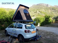 Cross Golf Volkswagen Daktent Duo