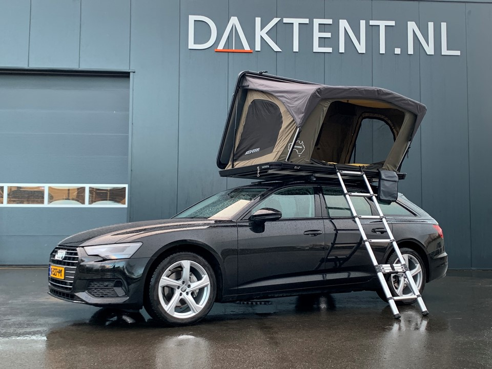 Sheepie Bookara daktent Audi A6