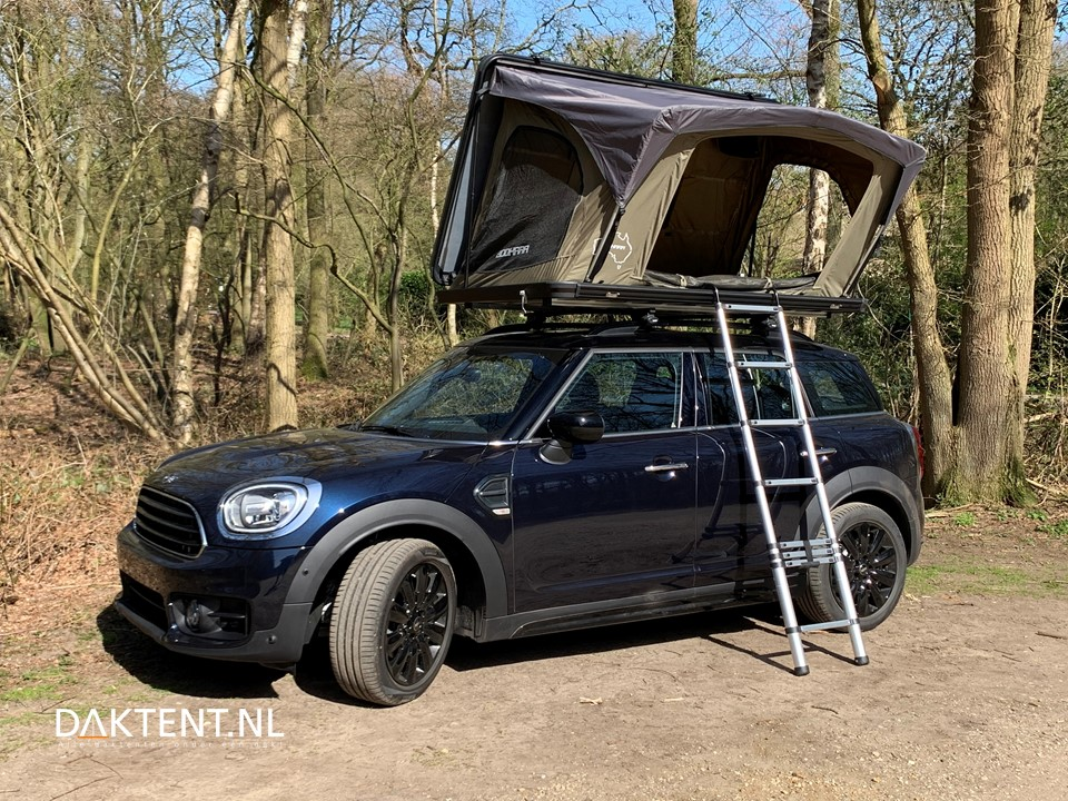 Mini countryman daktent sheepie Bookara